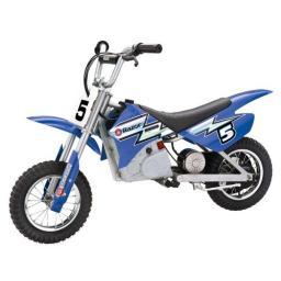 Электрический мотоцикл Razor MX350