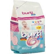 BURTI BABY Compact Концентрированный стиральный порошок