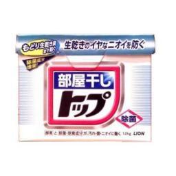 Японский стиральный порошок Lion