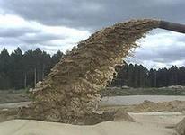 Песок ленинский район