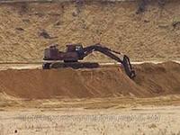 Песок люберцы