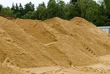 Песок пушкино