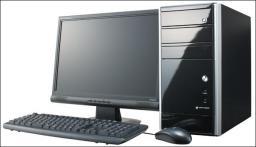 Ремонт системных блоков, мониторов, ноутбуков, КПК