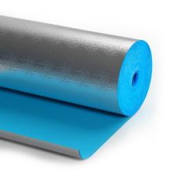 Пенофол 2000 тип А толщина 3 мм (рулонный материал из вспененного полиэтилена)