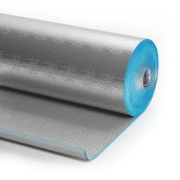 Пенофол 2000 тип B толщина 3 мм (рулонный материал из вспененного полиэтилена)