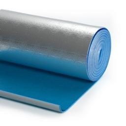 Пенофол 2000 тип С толщина 4 мм (рулонный материал из вспененного полиэтилена)