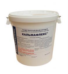 Проникающая гидроизоляция КАЛЬМАФЛЕКС (ведро 25 кг)