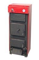 Твердотопливный котел КЧМ-5-К 3 секции 21 кВт