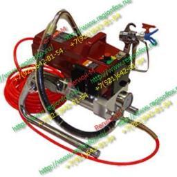 Окрасочное оборудование DP-6740i