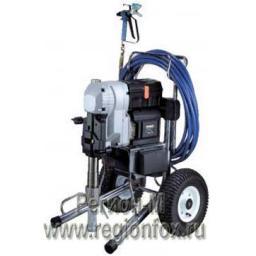Окрасочное оборудование DP-6555 (Graco, Mark V). Хит продаж!