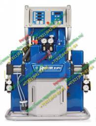 Оборудование для нанесения полимочевины Reactor H-ХР 3
