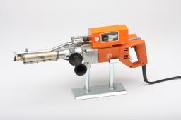 Ручной сварочный экструдер HSK 23 D/DE
