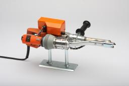 Ручной сварочный экструдер HSK 30 D/DE