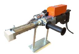 Ручной сварочный экструдер HSK 40 D/DE