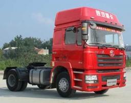 Седельный тягач Shaanxi 4x2 F3000
