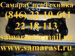 Вал карданный БМ-205Б.02.01.000
