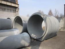 Трубы железобетонные безнапорные ТБП 200.25-4 ГОСТ 6482-88 СТБ 1163-99