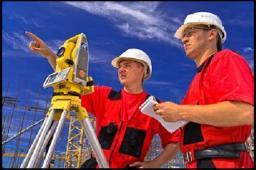Инженерно-геодезические изыскания в ВКО