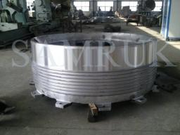 Продам корпус кольца для Дробилки КСД, КМД-2200