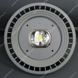 Светодиодный прожектор ДКУ-136-50/100