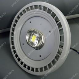 Светодиодный прожектор ДКУ-136-50/120