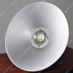 Светодиодный прожектор ДКУ-134/2-50/100