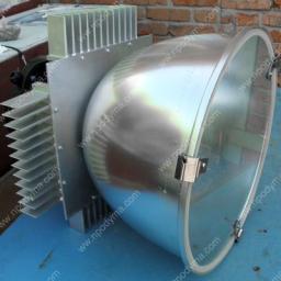 Светодиодный прожектор ДКУ-134-50/120