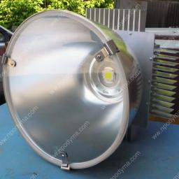 Светодиодный прожектор ДКУ-135-100/100