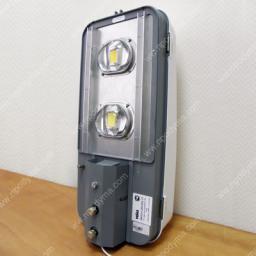 Светодиодный прожектор ДКУ-121-100/100