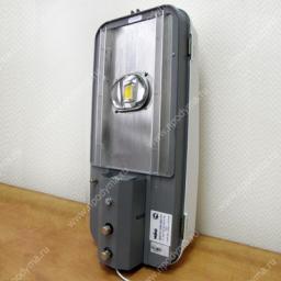 Светодиодный прожектор ДКУ-121-50/100