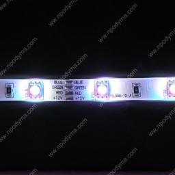 Светодиодная лента Лента светодиодная RGB-72