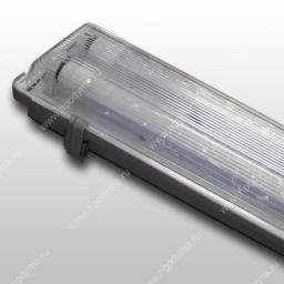 Светодиодная лампа ДВО-227/2-36