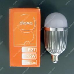 Светодиодная лампа DYMA E27 CO-R227-12W