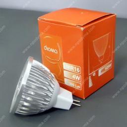 Светодиодная лампа DYMA MR16 CO-R204-4W