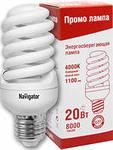 Лампа Navigator 94 419 NCLP-SF-20-840-E27