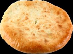 Пирог Адыгейский с творогом