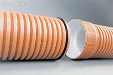 Труба для канализации ИКАПЛАСТ
