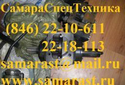 Коробка отбора мощности КС-3577.14.100