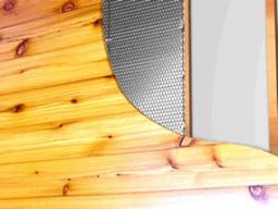 Теплоизоляция отражающая Термодом фольга, 4 мм