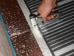 Подложка отражающая, 3 мм