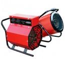 ремонт электрических тепловых пушек.
