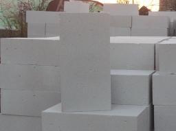 Полистеролбетонные блоки собственное производство