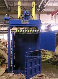 Пресс для отходов