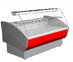 Холодильные витрины «Полюс Эко»