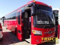 Автобус Kia Granbird 2012 г.