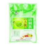52114 Китайский целебный чай Ба Бао Ча, Восемь сокровищ с хризантемой