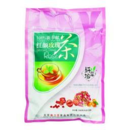 Китайский целебный чай Ба Бао Ча