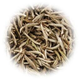 52002-1 Белый чай Инь Чжень Серебряные иглы кат.А