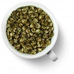 52028 Жасминовый чай Хуа Лун Чжу Жасминовая Жемчужина Дракона