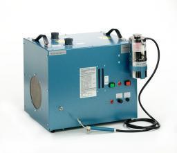 Аппарат для полировки пламенем, модель Model B